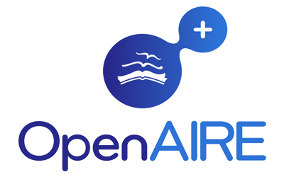 Link to information about OpenAIRE – Opens in a new tab