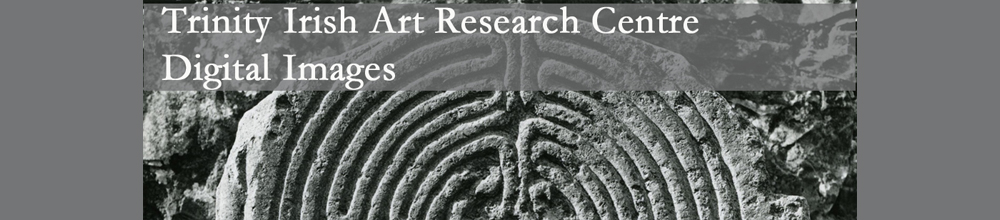 Link to Trinity Irish Art Research Centre Image Collections – Opens in a new window