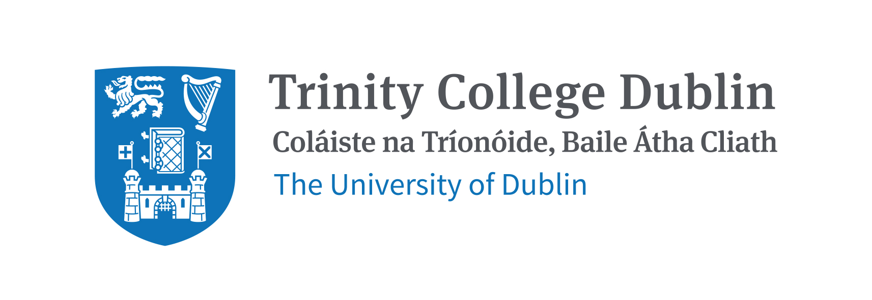 Link to TCD homepage