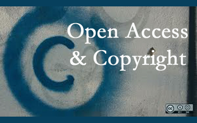Copyright and Open Access