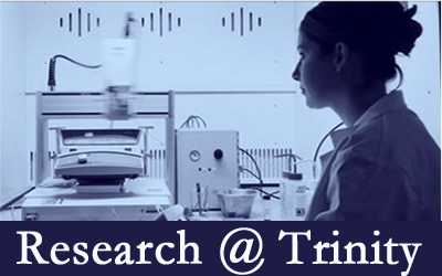 TCD Research webpages